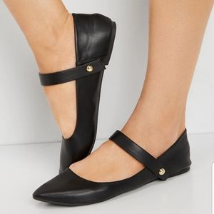 Maurices Shoes - BNIB Maurices Britta 2 way flats